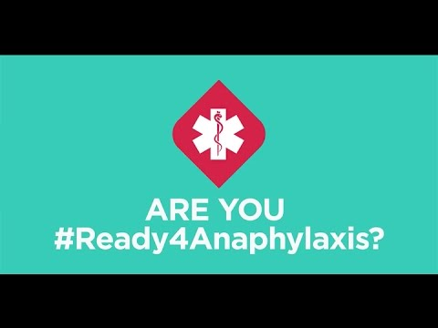 What is Anaphylaxis? Causes, Symptoms, Treatment
