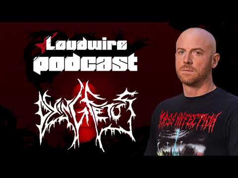 Loudwire Podcast #27 - Dying Fetus