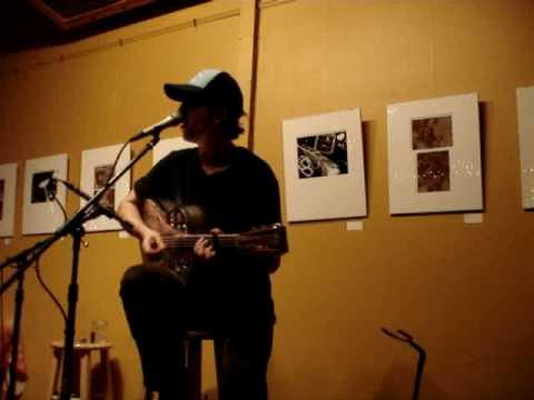 David Jacobs-Strain - Kokomo Blues