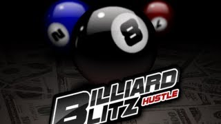 Billiard Blitz Hustle-Game Show