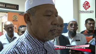 Kelantan Usaha Bantu Kanak- Kanak Mangsa Dera- Ustaz Ahmad Yakob