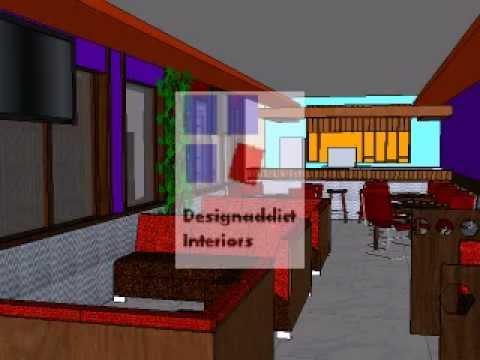 pubs & Lounge Bars Interior Design - Welcome to Designaddict ...