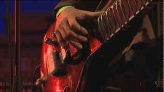 Niko Sage - Sitar Blues Live