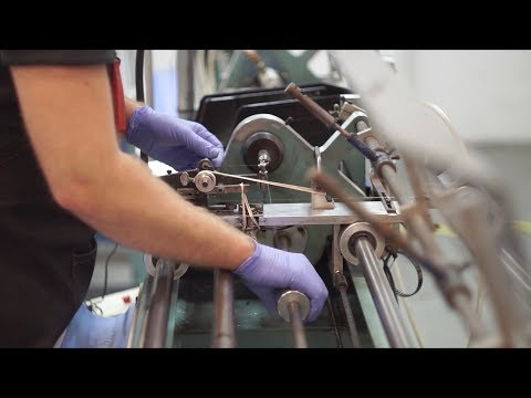 How Stringjoy Guitar Strings Are Made: Dialing in the Perfect Wind