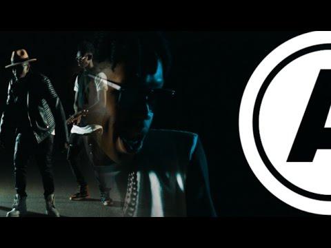 Ngiah Tax Olo Fotsy x Boy Black x Lion Hill - Tsy ambara telo (Official)