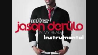 Jason Derulo - In my head remix (instrumental) (READ DESCRIPTION)