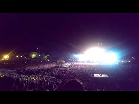 Eminem Rapture 2014 Auckland, New Zealand - Full Concert Including Encore Performance (Rapture 2014)