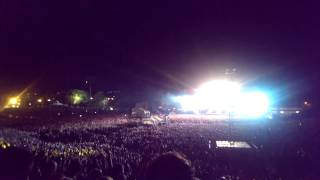 Eminem Rapture 2014 Auckland, New Zealand - Full Concert Including Encore Performance (Rapture 2014)