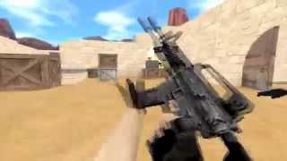 Counter Strike 1.6 # FURIEN MOD #10 [2015]
