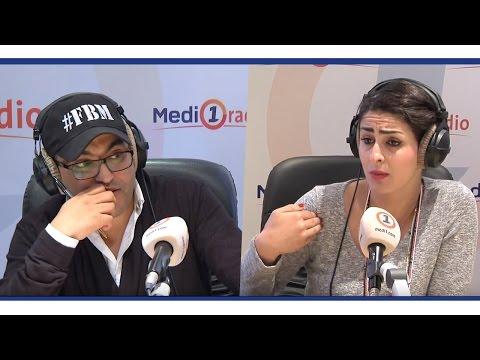 "Face à Bilal Marmid - Meryem Zaïmi Ep 65 ""Saison 2"""