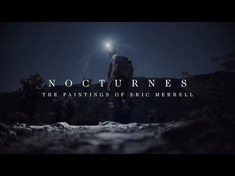 Take a Lovely Video Journey Into Joshua Tree in Darkest Night