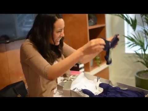Stephanie's Bridal Shower Trailer 072014