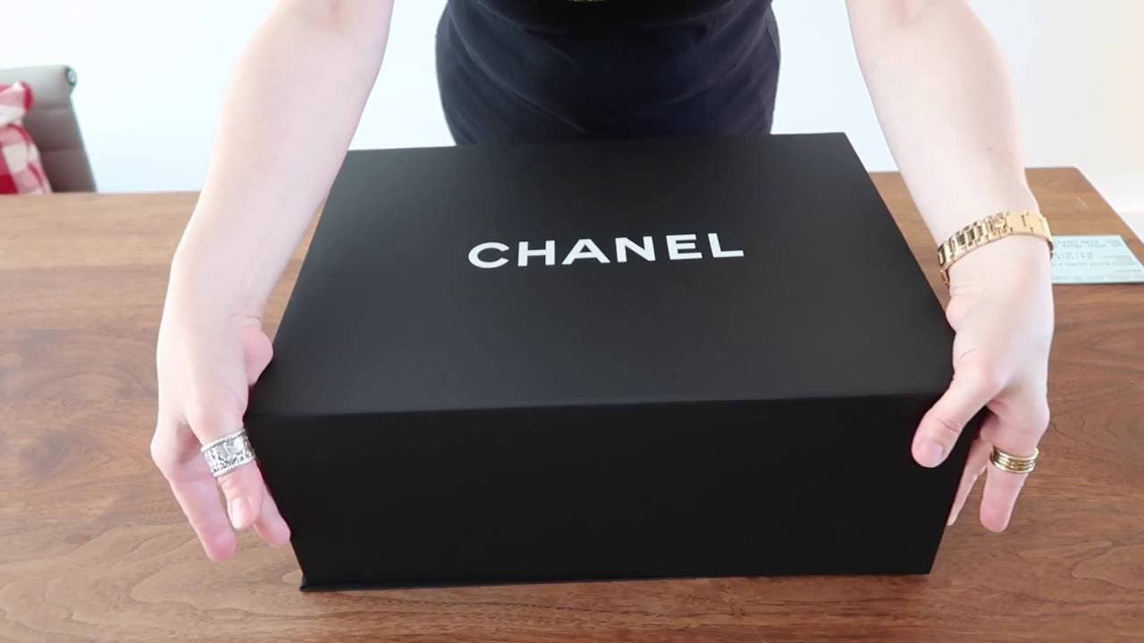 Chanel Worth It Series - Chanel Quilted Backpack - Episode 2