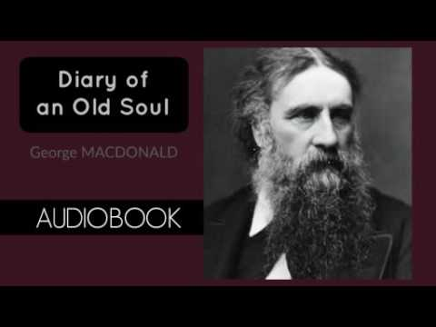 Diary of an Old Soul by George MacDonald - Audiobook