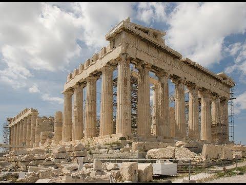 Civilization History 5: Ancient Greece