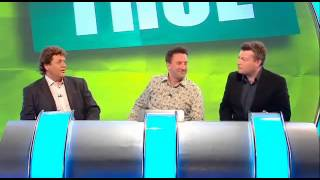 Would I Lie to You? S03E08
