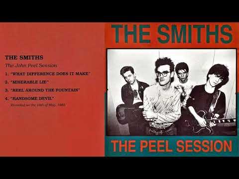 THE SMITHS 🎵 The Peel Session 1983 🎵 FULL ALBUM ♬ HQ AUDIO