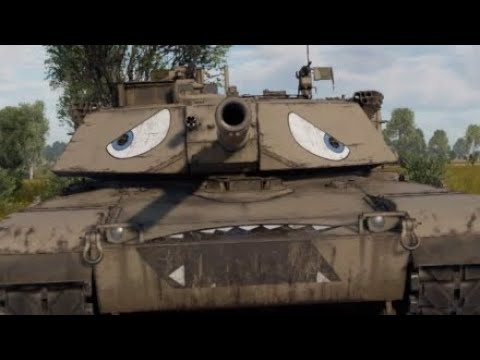 M1 Abrams suffers |