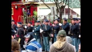 Gettysburg 150th Anniversary - Entire Remembrance Day Parade, Nov. 23rd, 2013