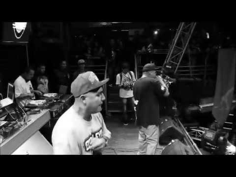 Rapper School (Made in peru en vivo) Soul Rapper 2014