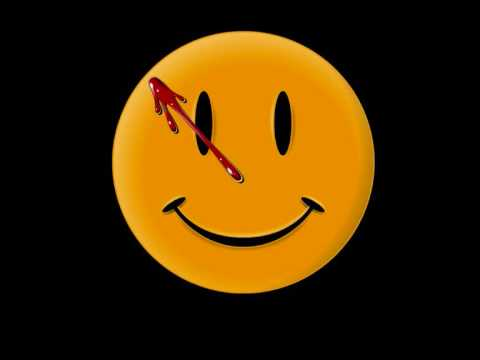 Watchmen(OST 2009) - I´m Your Boogie Man