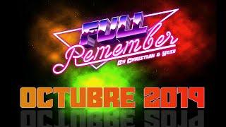 Christian & Yose Sesion Remember FULL DANCE OCTUBRE 19´