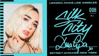 Silk City & Dua Lipa - Electricity (MK Remix) (Official Audio) Video