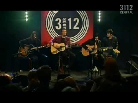 Queens of the Stone Age - Into the Hollow (Acoustic)
