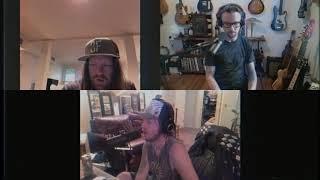 "COUNTRY FUZZ Radio | Episode #8 | ""Angel From Montgomery"