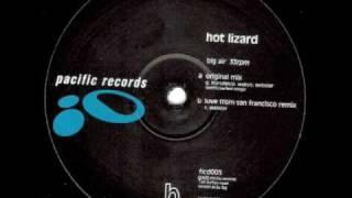 Hot Lizard - Big Air