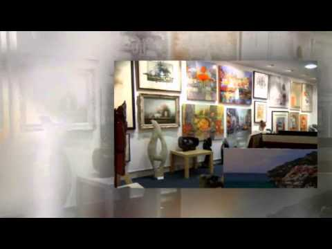 Picture Framers & Frame Makers - Headrow Gallery