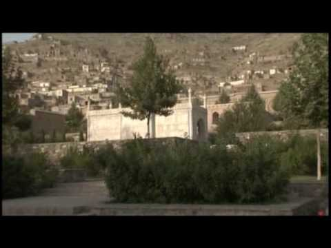 Babur Garden 1