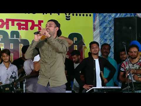 Dil De Kareeb-Garry Sandhu Live Latest New...