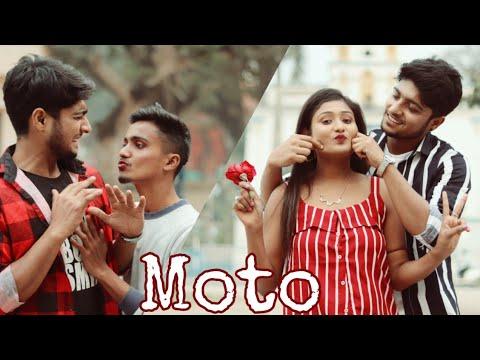 Moto|| Haye Re Meri Moto || Ajay Hooda| Diler Kharkiya || Latest Haryanvi song2020|| Emotion STAR||
