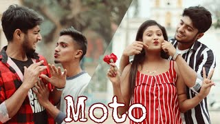 Moto (Official Video) Latest Punjabi Song 2020 | Haani Records | Bhoora Littran