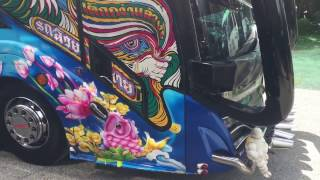 เครื่องเสียงรถแอร์8ล้อ-นฤมิตร-ทีมงานยุดยาเด็กดื้อ-เพราะๆ-fb-bus-narumit-inter
