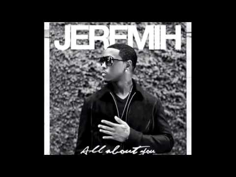 Jeremih - Love Don't Change