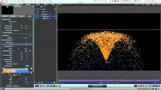 MacBreak Studio: Episode 239 - Making Particles Dance in Motion