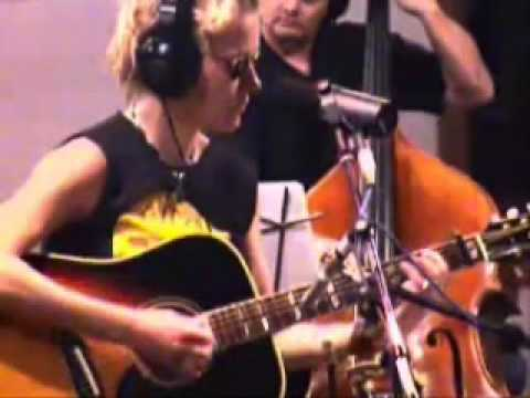 Shelby Lynne - Telephone [Live]