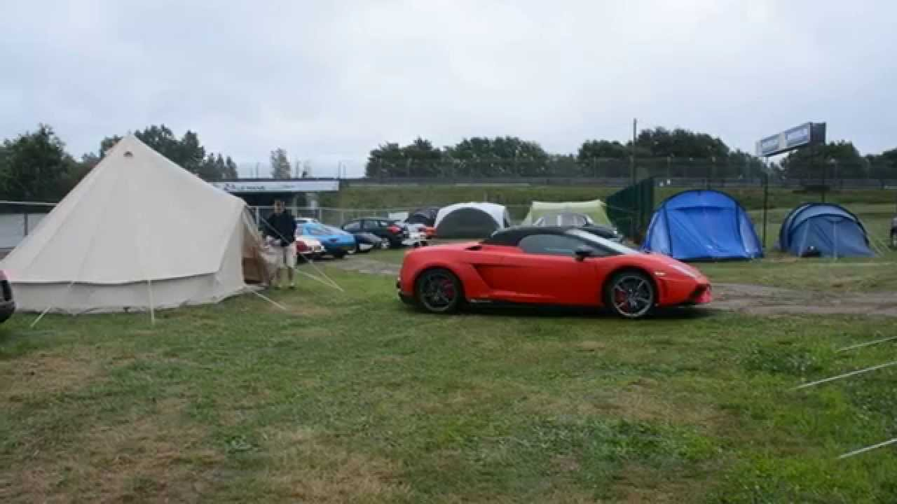 classic le mans 2014 wake up call at the porsche curve camp site youtube. Black Bedroom Furniture Sets. Home Design Ideas