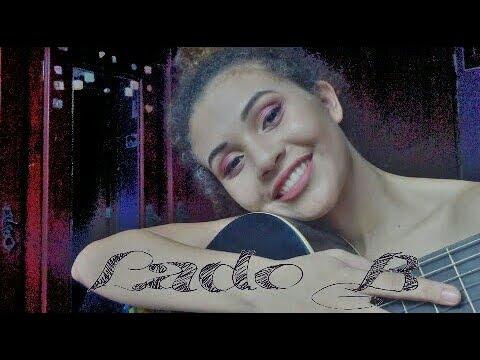 Lado B - Iza (Cover - Nátally Rodrigues)