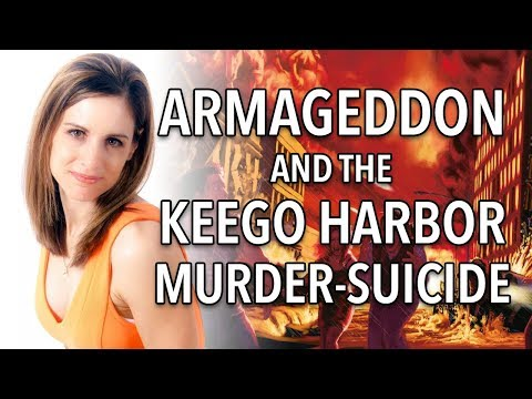 Armageddon and the Keego Harbor Murder-Suicide