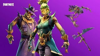 BUYING THE NEW SKIN - TO VICTORIAS WITH CPF - FORTNITE LIVE WITH SUBS
