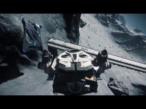 Star Citizen Black Diamond Industries Argo Rescues Ursa Rover Crew