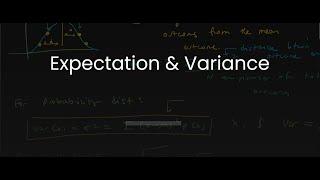 MDM4U/Grade 12 Data Management: 1.8 Expectation & Variance (Discrete Distributions III)