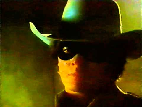 The Legend of the Lone Ranger 1981 TV