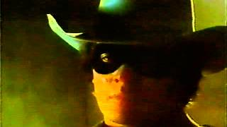 The Legend of the Lone Ranger 1981 TV trailer