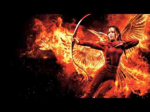 The Hunger Games : Mockingjay Part 2 OST-39 Buttercup (Complete Score)
