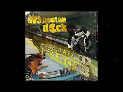 Inspectah Deck – Movas & Shakers (pro. RZA)