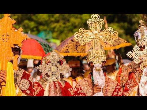 Eritrean Orthodox Tewahedo መልእኽቲ ኣውደዓመት Kesis Hizkiel (Merih Teame DM)